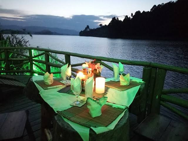 bunyonyi rock resort