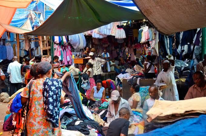 Owino market 3