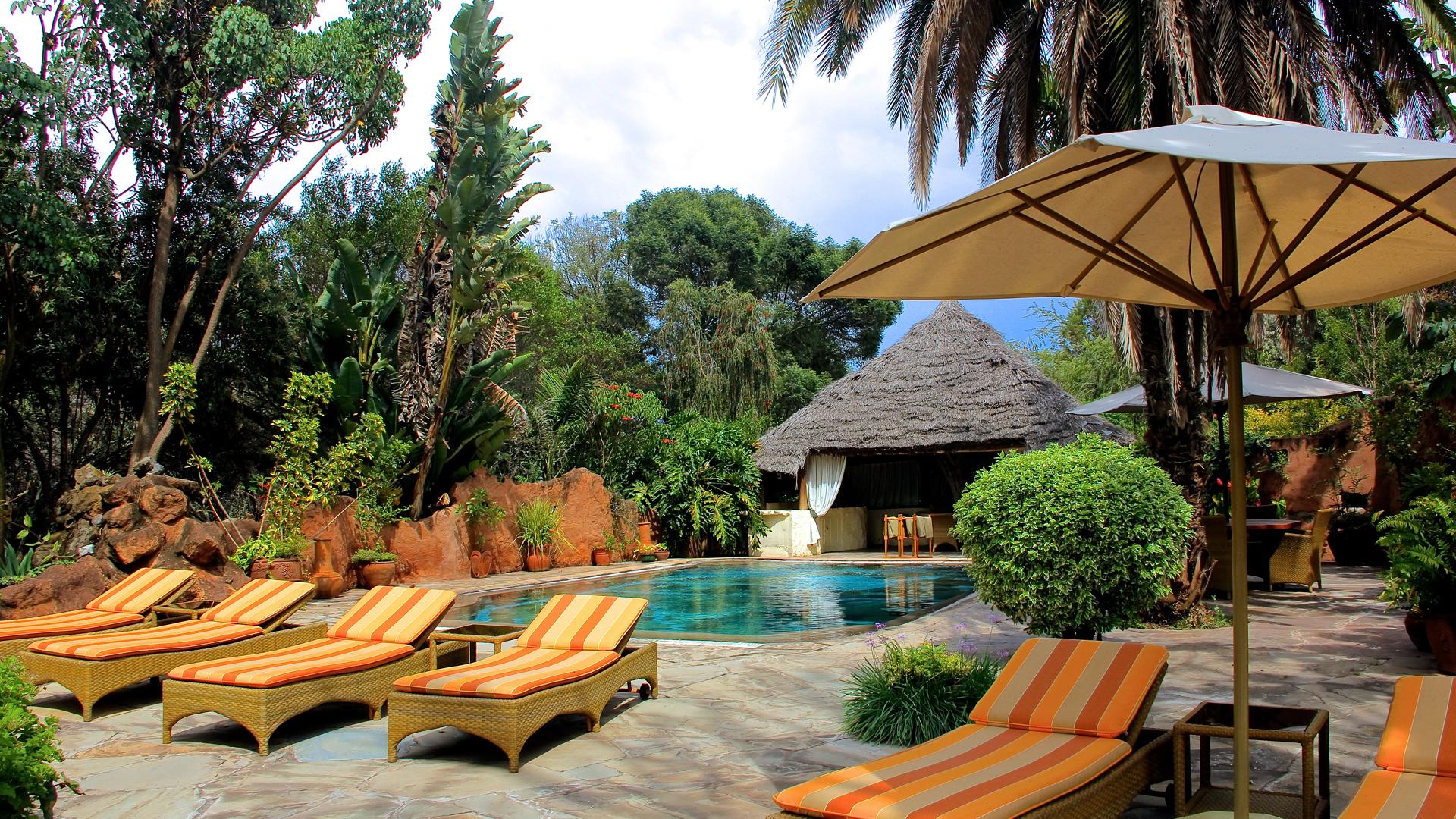 masai mara- mara chui resort