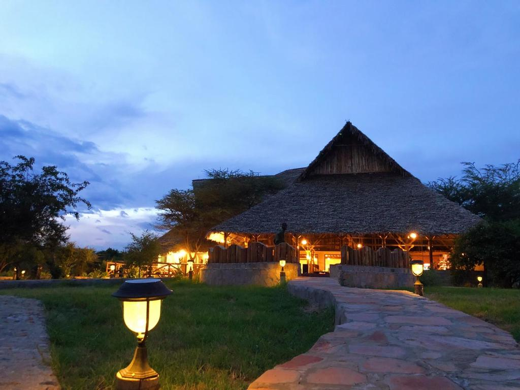 masai mara sweet acacia lodge 2