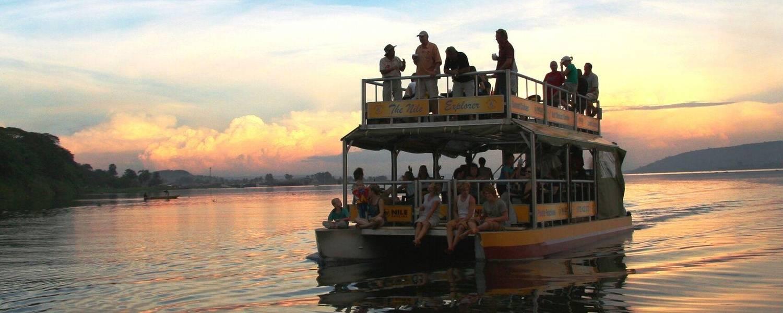 victoria sunset cruise